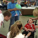 Tulsa 4-Year-Old With Rare Condition Spends Rare Day At The Fair http://t.co/JRw4gdsk19 http://t.co/XyS5eN5WB5