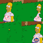 New York baseball fans be like... #Yankees #Mets #WildCard http://t.co/q87TWBpClF