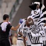 Buffon: ☑️ Bonucci: ☑️ Morata: ☑️ Chiellini: ☑️  All the big names have high fived J recently! #JKids http://t.co/I4MMm8jj3h