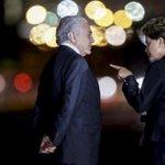 Acaba de sair: TSE mantém ação do PSDB para impugnar mandato de Dilma e Temer http://t.co/Wnz8SDQhtr http://t.co/mQ1d1uBGyw