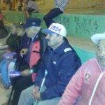 En el Santa Rita en compañía del candidato al concejo Mario Junco.  #SoyPabloCepedaSuCandidato http://t.co/OLzdqsKfCt
