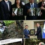 @NatGeo Descubriendo una ciudad perdida en #Honduras! Juntos Recuperaremos 52 piezas, preservando nuestro ambiente! http://t.co/bdpOWpgwQn