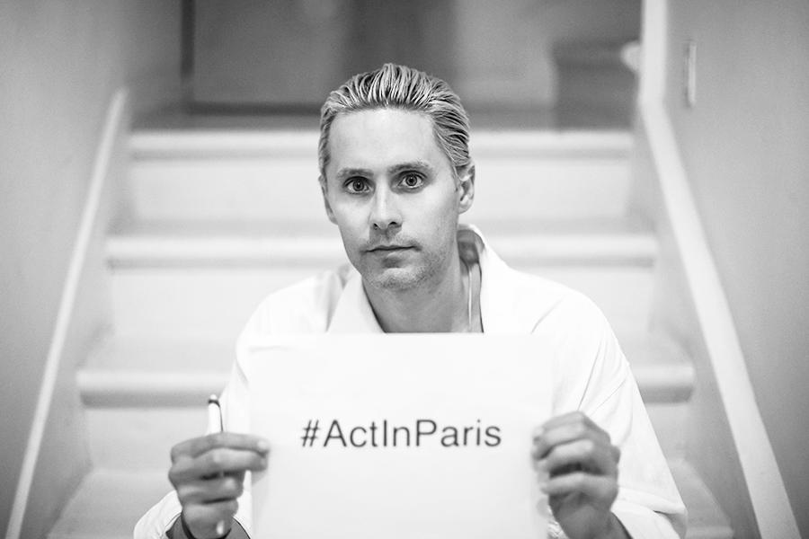 Join me + @Sierraclub in pushing world leaders to #ActInParis. Post your photo petition. http://t.co/1eZkqw8O4K http://t.co/FzY2Jg0kCb