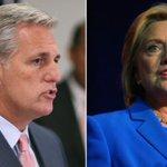 Democrats go on offense after McCarthys #Benghazi gaffe http://t.co/Fu1CmwOhKR via @TalKopan & @deirdrewalshcnn http://t.co/lokd3n6Kv6
