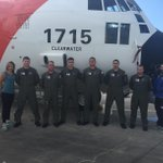 .@HeatherFCN was only Jax reporter flying with Coast Guard during search for El Faro. Tonight at 11. @FCN2go http://t.co/UNyLQOSTT6