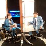"""""""Scioli no debate porque no puede defender las políticas del oficialismo"""" Hora Clave @pabloirossi http://t.co/SYx86PhbDy"""