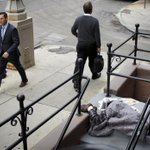Homelessness is up 15% over the past four years in Boston - and people are taking note. http://t.co/vmQ1Z8ohmR http://t.co/aJ3u5GeXF1