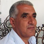 45 rights group call on Syria to release rights lawyer Khalil Ma'touq. Seized 3 years ago. http://t.co/17LCE6QOCc http://t.co/SadcTGDVsB