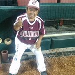 Tony Romero siempre al 100 con Tomateros http://t.co/uyae8zSHis