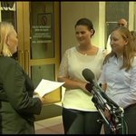 1-Year Anniversary of Same-Sex Marriage in Virginia http://t.co/10mR35Yas6 #DC http://t.co/wfu6Nk5O83