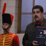#ChavismoEsVictoria | Maduro a Kerry: Tenemos la mejor democracia de la historia del país http://t.co/5doe00olzv http://t.co/OO6s7mM7vC