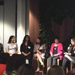 Great panel of rockstar Latinas entrepreneurs #LatinasThinkBig http://t.co/d861ixdFyy