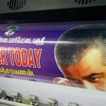This is too fast even before official conformation. #thala verians. #teaser #vedalam #VedalamTeaserStromOntheWay http://t.co/R7zJ0caGrx
