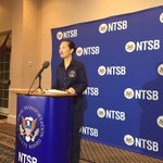 Tomorrow the .@NTSB starts their investigation into #ElFaro and TOTE, hear what the Vice-chair says at 11 @FCN2go http://t.co/YZ6hMsXng4