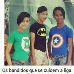 Esses bandidos que estão tocando o terror em Rio Branco que se cuidem... Providências já foram tomadas http://t.co/9MFWWlBiw4