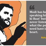 .@OfficeOfRG addresses a rally in Bihars Sheikhpura district. #BiharPolls http://t.co/6Bx7ssR2wa