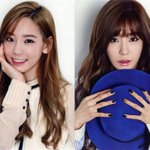 Girls Generations Tiffany revealed to have cried after hearing Taeyeons solo song http://t.co/ljoZtR1Xuw http://t.co/YAqquNNQ2g