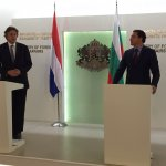 #Koenders in Sofia: #Bulgaria stable, constructive #EU and NATO partner in important region http://t.co/pqTVRZ5kry