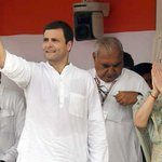 Crops destroyed for Rahul Gandhis Karnataka rally and a controversy is sown http://t.co/boVrkhhbgr http://t.co/vlCn70k4ap