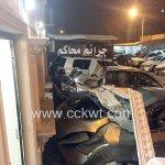 انهيار سور علوي يتلف 3 مركبات في «الفردوس» .. والعناية الإلهية حالت دون وقوع مأساة. http://t.co/05uBOAWEf0 #الكويت http://t.co/dzReMoGvx4