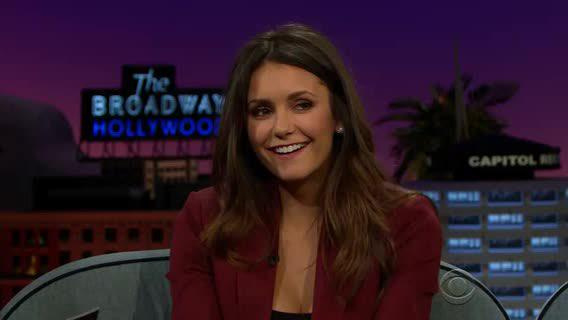 @Jkcorden gets @ninadobrev to talk dirty in Bulgarian! #latelatesho... https://t.co/8waV6cD1XL #whipclip http://t.co/kmpE10CPR9