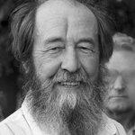 Доброе утро! Ровно 45 лет назад Александр Солженицын был объявлен лауреатом Нобелевской премии по литературе. http://t.co/2WGDviiIA5