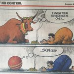 On Indians, the cow and hypocrisy http://t.co/Fmmd3c6YtL