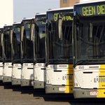 Busverkeer in gans Vlaanderen zwaar verstoord door nationale betoging http://t.co/bmWdbCkvWE http://t.co/6CLXf9996Y