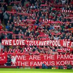 Liverpool fans going to over this http://t.co/8oyUNluOLo #LFC http://t.co/3wrGfkDaAb