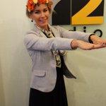 @lienesomase Pietupiens, izelpa, smaids, jau 9:35 @LatvijasRadio2 video tiešraidē. http://t.co/nGzr1zOlkP
