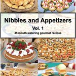#KCA #VoteJKT48ID WineFoodGurus: Nibbles and Appetizers recipe books are truly one of a kind  http://t.co/S3j1LHlemW