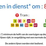 #betoging7okt lijnen in dienst om 8.30u : de situatie is stabiel #MIVB @zpz_polbru @MobirisNL http://t.co/TgQu4cqnMG