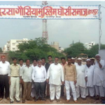 Muslims form 'Gau Seva Dal' to protect cows in UP http://t.co/mvKLiaxZWf http://t.co/tu98E4Yu0X