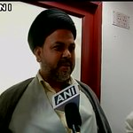 We are Indians first and Hindus,Muslims later. Hate politics must be defeated-Ghulam Hasan,Shia Cleric http://t.co/cl2qT0z6G5