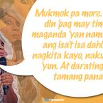 RT gmanews: Maganda na minsan ay di mo nakikita ang taong mahal mo para kapag nagkita kayo ay mas kilig! #ALDUBTo… http://t.co/e1UfiYm3Ak