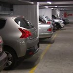 Geen stormloop vr bouw nieuwe parkeergarages Vijfhoek, enkel Interparking wil alledrie bouwen http://t.co/QOiZ8zg8lv http://t.co/H6O5rqcmVb