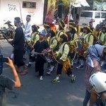 Kec Widasari menampilkan Jaran Cecek @kotaindramayu #imy488 http://t.co/E3hixcSF5A
