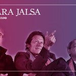 """RT real_sumaira: Imran Khan to address Jalsa in Okara today. #اوکاڑہ_کپتان_کا http://t.co/kdHxZHz7vN"""""""
