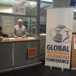 Welcome to Norway #gijc15! Me and Tore are waiting for you at airport Gardermoen with tickets and information http://t.co/rCO2UlcSkV