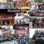 Glamour and charm added to the mega city Mumbai with #MSG2AtTheTop! Superb craze & ecstatic mood! Must Listen http://t.co/3CwzsvobUy