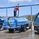 #Locales Apagones hacen que disminuya llenado de camiones cisternas en #Barquisimeto http://t.co/VIzhu8wXC3 http://t.co/jnNu62Do6M