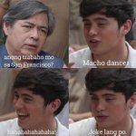 When you laugh at your own joke. #OTWOLStartOver #PushAwardsJaDines http://t.co/rsQmlzHFY3