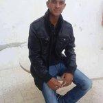الشهيد أمجد حاتم الجندي (١٧عام) من بلدة يطا جنوب #الخليل منفذ عملية كريات جات . #الانتفاضة_الثالثة #الانتفاضة_انطلقت http://t.co/rCHj5NQTqs