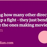 Terry Gilliam webchat, as it happened – catch up with the film directors answers here: http://t.co/sOAA2swSAn http://t.co/qBPthHLRjU