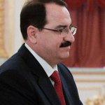 Посол Сирии в РФ: С начала операции РФ уничтожено около 40% инфраструктуры ИГ https://t.co/sr4PDOwyC0 http://t.co/NyqIpZnLVf