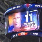 Неважно, сколько шайб забьет или не забьет сегодня Путин. Дай Бог каждому в 63 года выйти поиграть в хоккей http://t.co/qjWmpBSCta