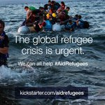How the UN and Kickstarter are helping Syrian refugees http://t.co/eqzk32zxrk http://t.co/FXegO5SHTn