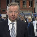 WATCH: Full Michael Gove & @afneil show-boating interview after PMs speech to #cpc15 ▶ http://t.co/g1qeSnIToi http://t.co/jL4AaFCaMH