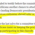 """.@nytimes editorial board:""""Shut Down The Benghazi Committee"""" http://t.co/mD6SZok10p http://t.co/dRpqZor9No"""