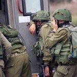 """#غرد_بصورة   صورة من المواجهات الدائرة بالقرب من مستوطنة """" بيت آيل """" ✌????️✌???? #الانتفاضة_الثالثة #الانتفاضة_انطلقت http://t.co/IRxzmN7JRA"""